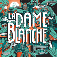 Las 5 am (feat. Delta8) La Dame Blanche song