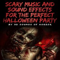 The Garden of Sin 3d Sounds of Horror