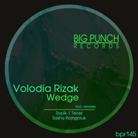 Wedge (Sasha Romaniuk Remix) Volodia Rizak song