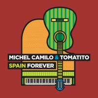 Love Theme Michel Camilo & Tomatito