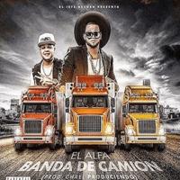 Banda de Camion El Alfa