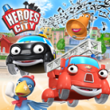 Free Download Heroes of the City Cindy's Song Mp3