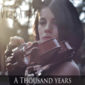 Free Download VioDance A Thousand Years (Instrumental Violin & Piano Cover) Mp3