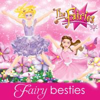 Fairy Dancing Girl The Fairies