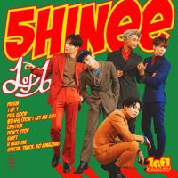 1 of 1 SHINee MP3