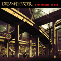 The Dark Eternal Night Dream Theater
