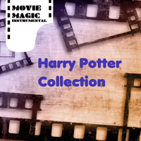 Harry Potter and the Prisoner of Azkaban - Lumos! (Hedwig's Theme) / Reprise Movie Magic Instrumental