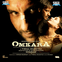 O Saathi Re Vishal Bhardwaj & Shreya Ghosal MP3