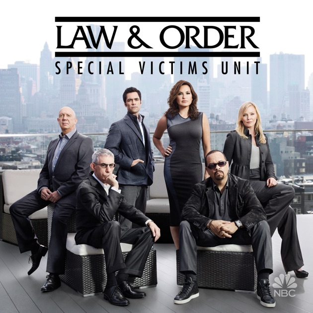 Law  Order SVU (Special Victims Unit), Season 14 on iTunes