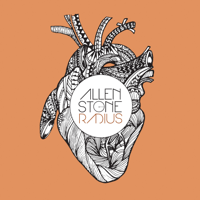 Faithful (Bonus Track) Allen Stone