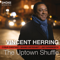 Polka Dots and Moonbeams (feat. Cyrus Chestnut) Vincent Herring