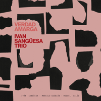 The Way You Look Tonight (feat. Cecilia Krull) Ivan Sangüesa Trio