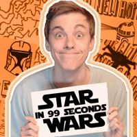 Star Wars in 99 Seconds Jon Cozart MP3