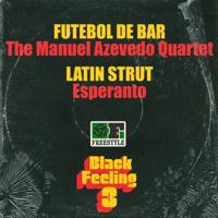 Futebol de Bar The Manuel Azevedo Quartet