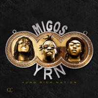Just for Tonight (feat. Chris Brown) Migos