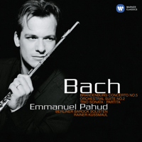 Brandenburg Concerto No. 5 in D BWV1050: III. Allegro Emmanuel Pahud MP3