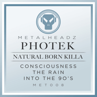 The Rain Photek