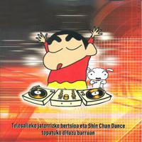 Triki Shin Chan Shin Chan MP3