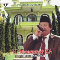 Surah An Nashr (1-3) H. Muammar ZA MP3