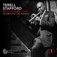 Mr. Kenyatta Terell Stafford MP3
