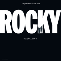 Gonna Fly Now Bill Conti