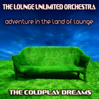 The Scientist The Lounge Unlimited Orchestra