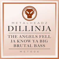 The Angels Fell (2015 Remaster) Dillinja