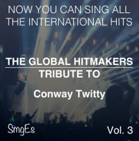 Rest Your Love On Me (Karaoke Version) The Global Hitmakers MP3