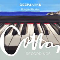 Boogie Rhodes Deepanima