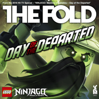 Lego Ninjago - Day of the Departed The Fold MP3