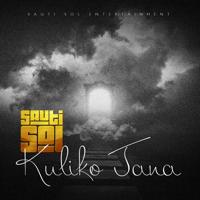 Kuliko Jana (feat. RedFourth Chorus) Sauti Sol