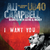 I Want You Ali Campbell MP3