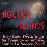 Horror Sound Effect the Tension Rises Todster