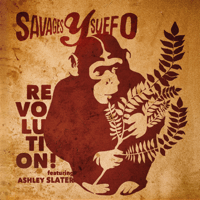 Revolution (feat. Ashley Slater) Savages y Suefo MP3