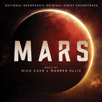 Mars (Theme) Nick Cave & Warren Ellis