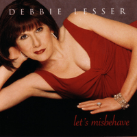 Come Fly with Me / Destination Moon Debbie Lesser