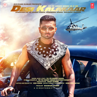 Desi Kalakaar Yo Yo Honey Singh MP3