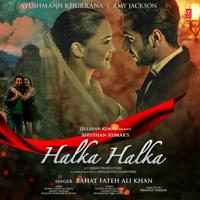 Halka Halka Rahat Fateh Ali Khan, Abhijit Vaghani, Nusrat Fateh Ali Khan & Mujahid Mubarak Ali Khan