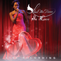 I Love You Lord (Live at Atterbury Theatre Pretoria) Lebo Elle Tisane