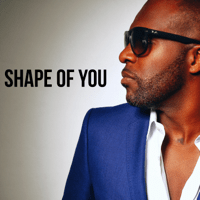 Shape of You (Kizomba Remix) Kaysha