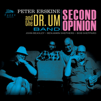 Dreamsville (feat. John Beasley, Bob Sheppard & Benjamin Shepherd) Peter Erskine and the Dr. Um Band