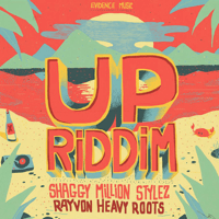 Up Riddim (Instrumental) Heavy Roots