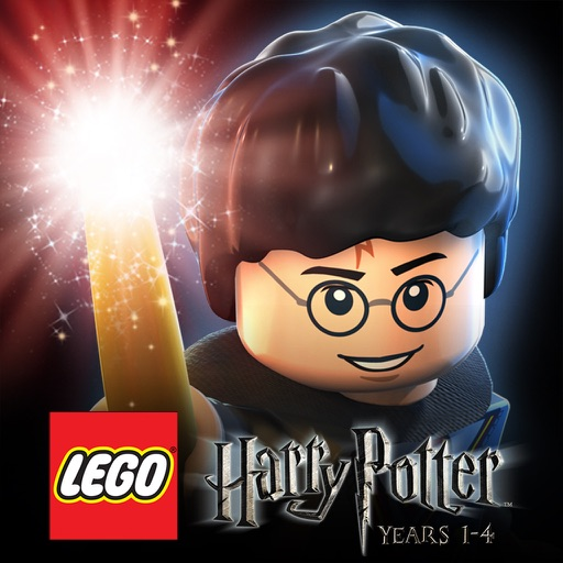 Voldemort Iphone Wallpaper Lego Harry Potter Years 1 4 By Warner Bros