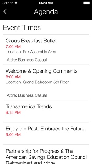 Transamerica TEAM on the App Store - transamerica retirement solutions