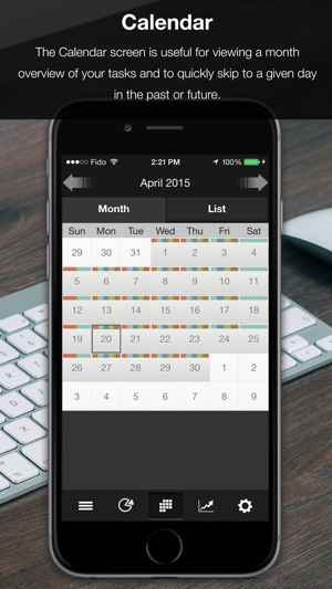 Schedule Planner on the App Store