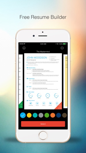 PathSource Career, Job, School  College Search on the App Store - free mobile resume builder