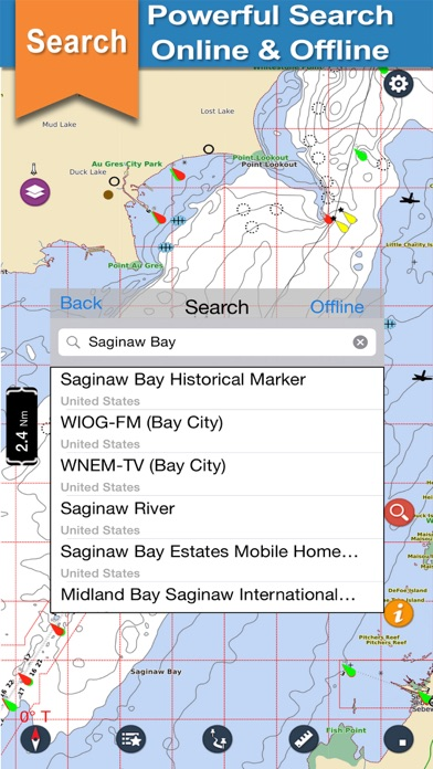 Best paid navigation apps for iPhone (iOS 9 and below) page 21