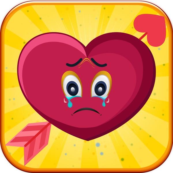 HeartBreak Valentine\u0027s Day Heart Break app for pc windows 10