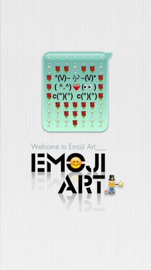 emoji 2 emoticon art on the App Store - emoji story copy and paste