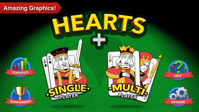 Hearts+ on the App Store